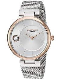 1a83461a6a7e Amazon.es  Relojes de pulsera - Kenneth Cole  Relojes