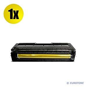 Kompatible Tonercassetta in giallo per Ricoh Aficio SP C231 N / SP C231 SF / SP C232 DN / SP C232 SF / SP C242 DN / SP C242 SF / SP C310 / SP C311 N / SP C312 DN / SP C320 DN - Yellow - Premium Edition