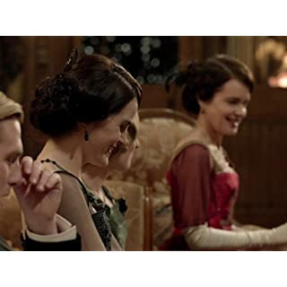 Downton Abbey: Christmas Special Pt 1 and 2