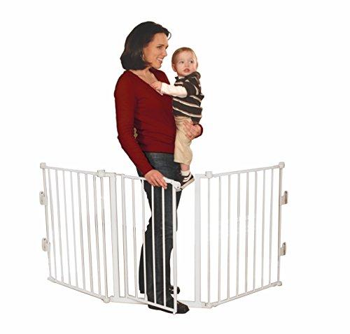 regalo-barriere-de-securite-extra-large-reglable-19304-cm