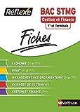 Fiches Réflexe - Gestion et Finance 1re et Terminale STMG