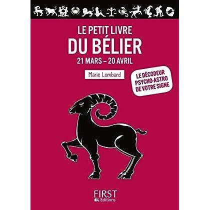 Le Petit Livre du Bélier