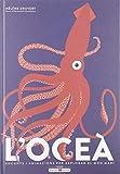L\'oceà: Encunys i animacions per explorar el món marí (Llibres per als amants dels llibres)