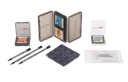 Preisvergleich Produktbild Nintendo 3DS - Clean and Protect Kit