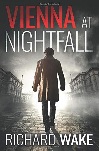 Vienna at Nightfall