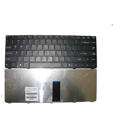 Nuovo di zecca US tastiera per Sony VAIO VGN-NR10 VGN-NR20