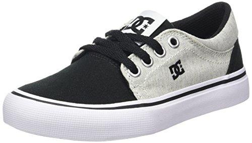 DC Shoes Trase TX Se, Baskets Basses garçon
