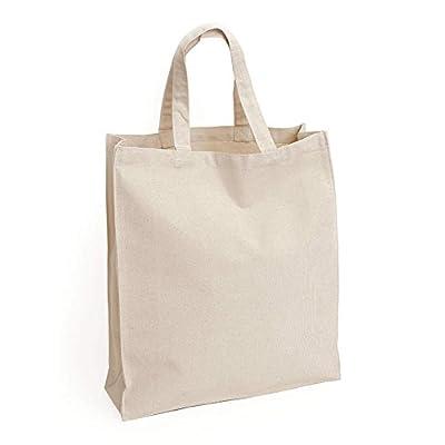 Shoes And handbags Tote bag. Beige cotton bag, Cotton Tote Bag, Can be used as a bag for life shopping bag, handbag, fashion bag, school bag, beach bag, shoulder bag. - handmade-bags