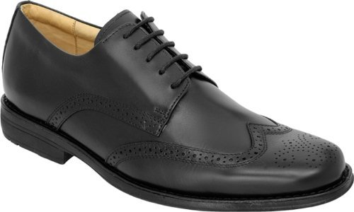 Anatomic & Co Manaus Mens Comfortable Leather Lace Up Shoes 818137
