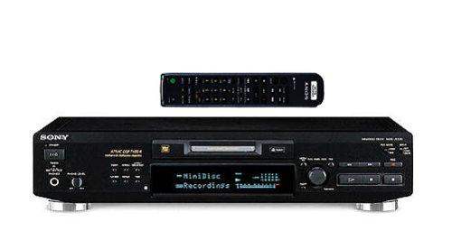 Sony MDS-JE530/B...