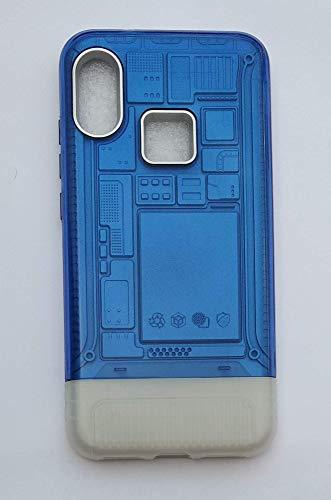 Max Power Digital Funda para Xiaomi Redmi S2 (5 99 Pulgadas) Carcasa Anti  Golpes Elegante (Xiaomi Redmi S2, Azul)