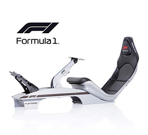 PLAYSEAT - PLAYSEAT F1 A SILVER - RF 00214
