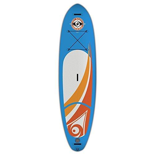 BIC BICSUP Stand up Paddle 10'0 Air SUP Aufblasbare Boa… | 04260472893081