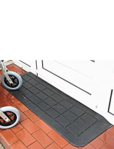 EZ Edge Ramp - Ramp for the home