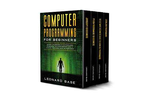 Computer Programming for Beginne...