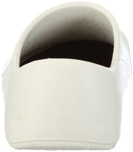 Birki PROFI Profi-Birki, Chaussures mixte adulte Blanc-TR-F5-39