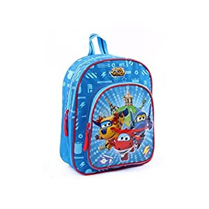 41N342Ypw3L. SS300  - Vadobag Super Wings Rucksack [German Version]