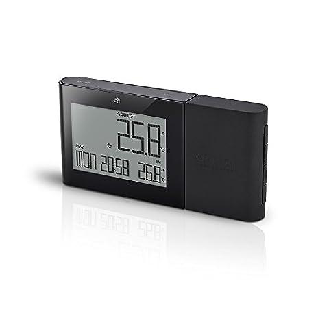 Oregon Scientific RMR262 - Thermomètre intérieur/extérieur Alizé (Oregon Scientific Termometro)