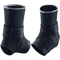 Oyamihin Sport Wrap Foot Drop Orthesen Korrektur Sprunggelenkstütze Plantar Fasciitis unterstützen und stabilisieren... preisvergleich bei billige-tabletten.eu