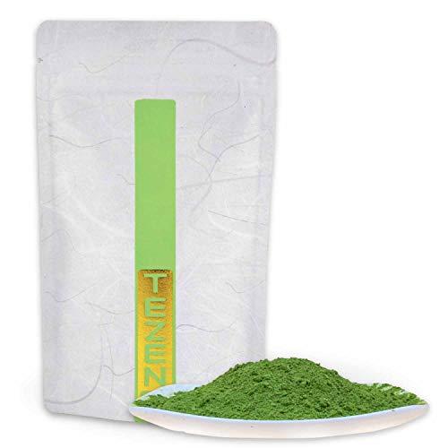 Matcha (Kochqualität) Grüner Tee aus Kyoto, Japan | Hochwertiger japanischer Grüntee | Beste Teequalität direkt von preisgekrönten Teegärten | Ideal für alle Teeliebhaber und Kochliebhaber (100g)