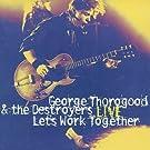 Live - Let's Work Together