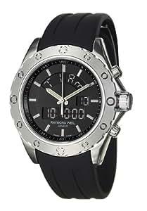 Raymond Weil Sport Quartz Men's Analogue-Digital Watch 8400-SR1-20001