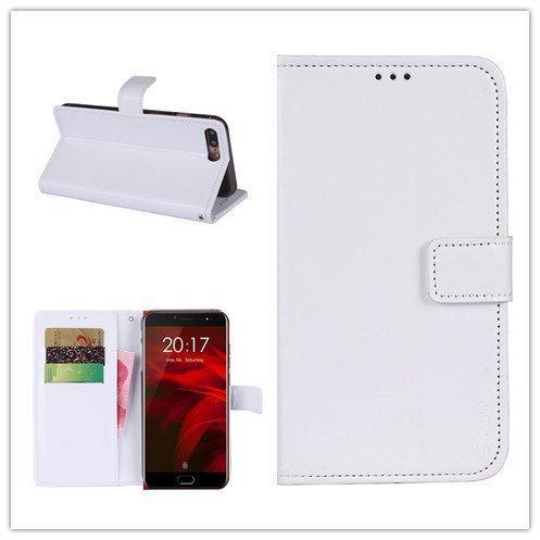 Custodia® Flip Brieftasche Hülle für TP-LINK Neffos C9(Muster 1)