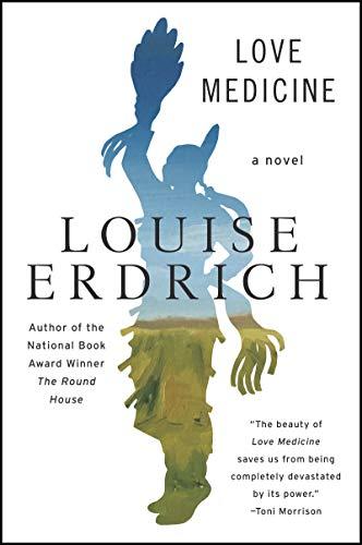Love Medicine (Harper Perennial)