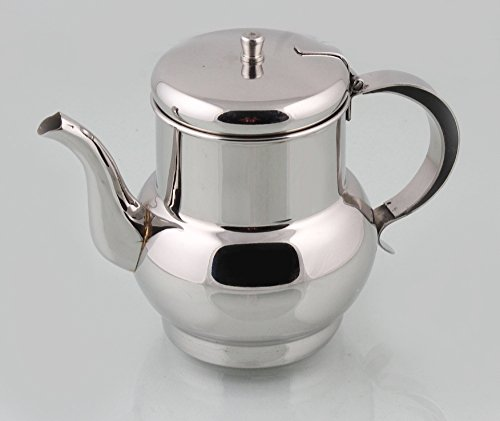 Mayur Exports kettle 750