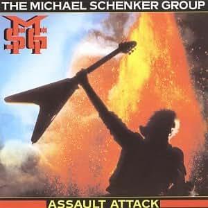 Assault Attack +1 [Remastered]