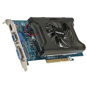Gigabyte GV-R465D2-1GI Carte graphique AMD Radeon HD 4650 600MHz 1GB GDDR5 PCI-Express