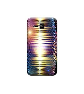 EPICCASE Premium Printed Back Case Cover With Full protection For Micromax Bolt S301 (Designer Case)
