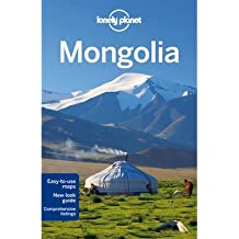 [(Lonely Planet Mongolia)] [ By (author) Lonely Planet, By (author) Michael Kohn, By (author) Anna Kaminski, By (author) Daniel McCrohan ] [August, 2014]