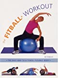 The Fitball Workout: The Easy Way to a Toned, Flexible Body by Jan Endacott (2005-01-15)