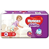 Huggies Wonder Pants Extra Large Diapers (28 Count)
