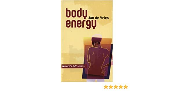 Body Energy (Natures Gift)
