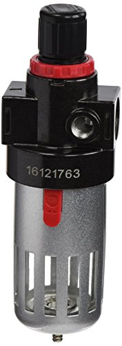 'JBM 53063–Filter und Regler-Luft (1/4) Luft Kompressor Filter Regler