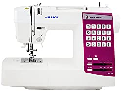 Juki HZL K65 20 Patterns Selection Machine (White)