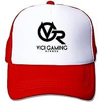 Long5ZG - Cappellino da baseball - Unisex -