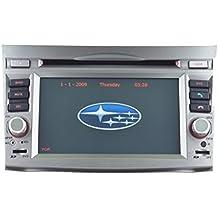 TOPNAVI 6,2?pulgadas Auto DVD coche GPS navegaci¨®n Radio para