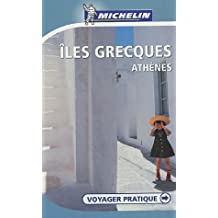 Iles Grecques Athènes