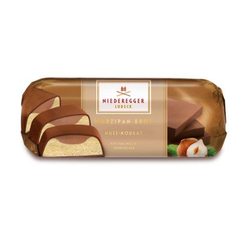 Niederegger Marzipan Brot Nuss-Nougat