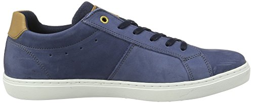BULLBOXER Herren 779k26074a Low-Top Blau (P442)