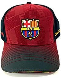 Amazon.es  gorra del barcelona - Incluir no disponibles  Ropa c1b055b0c5d