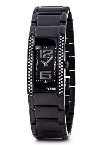 Esprit Ladies Watch Striking Vibe Night 4430190