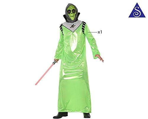 Imagen de atosa 18014–marciano, señor disfraz, tamaño xl, 54/56 alternativa
