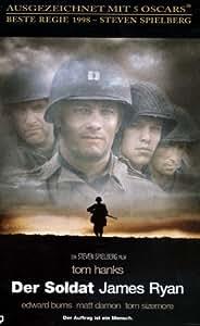Der Soldat James Ryan [VHS]