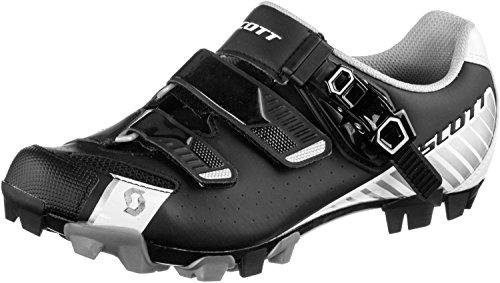 Scott MTB Pro Damen Fahrrad Schuhe schwarz/weiß 2017 schwarz/weiß