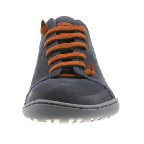 Camper Peu Cami, Sneakers Basses Homme Bleu