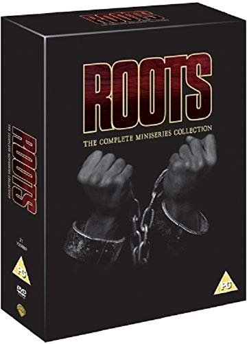 The Roots Complete Collection [DVD] [2007]*  [UK Import] -